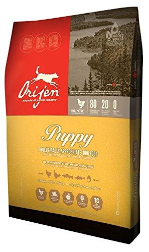 Orijen Puppy Formula Dry Dog Food 28.6-lb bag (Orijen Puppy Food compare prices)
