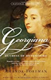 Georgiana: Duchess of Devonshire (0375753834) by Amanda Foreman