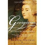 Georgiana: Duchess of Devonshire ~ Amanda Foreman