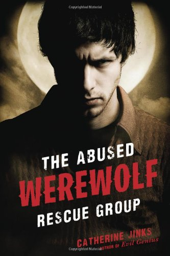 Cover of The Abused Werewolf Rescue Group
