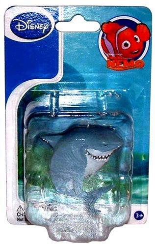 Disney Finding Nemo Figure Cake Topper Figurine - Bruce The Shark