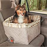 Solvit-Tagalong Deluxe Pet Booster Seat