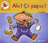 vignette de 'Au coeur des différences n° 1<br /> Aïe! ça pique ! (Brigitte Marleau)'