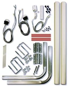 SeaSense Load Mate II Trailer Boat Guide and Light Kit by SeaSense