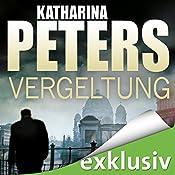Vergeltung (Hannah Jakobs 3) | Katharina Peters