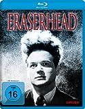 Image de Eraserhead (Blu-Ray) [Import allemand]