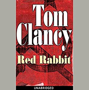Red Rabbit Audiobook