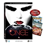 Once Upon A Time: The Complete Fifth...