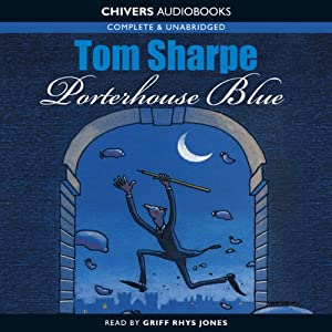 Porterhouse Blue | [Tom Sharpe]