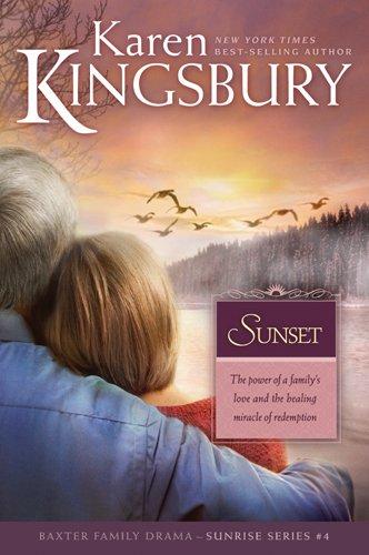 Image of Sunset (Sunrise Series-Baxter 3, Book 4)