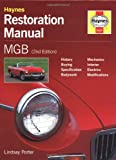 MGB Restoration Manual (Restoration Manuals)