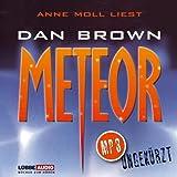 """Meteor: MP3 CD Ungek�rzt. als MP3-CDvon """"Dan Brown"""""""