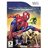 Spider-man:  Friend or Foe (Wii)by Activision