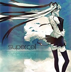 Supercell<初回生産限定盤>