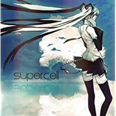 supercell<初回生産限定盤> [CD+DVD] [Limited Edition]