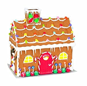 Gourmet Food Stores That Sell Gingerbread Houses