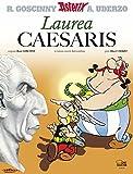 Asterix latein 24: Laurea Caesaris