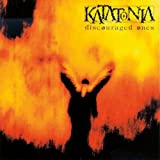 Discouraged Ones [VINYL] Katatonia
