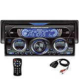 51MXqNg3x3L. SL160  Dual XD7500 AM/FM/CD Receiver, Motorized 4X50W, iPlug