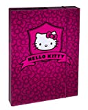 Undercover - Carpeta archivador Hello Kitty