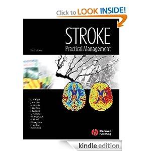 Stroke: Practical Management
