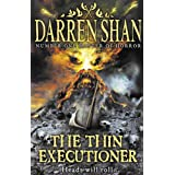 Thin Executionerby Darren Shan