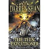 Thin Executionerby Darren Shan