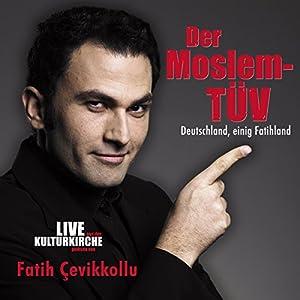 Der Moslem-TÜV Hörbuch