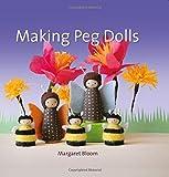 Making Peg Dolls