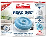 from Henkel UniBond 1807921 Aero-360 Moisture Absorber Refills - Pack of 2 Model APT1126-APE