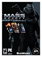 Mass Effect Trilogy [Online Game Code] from Electronic Arts
