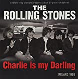 Charlie Is My Darling (Super Deluxe DVD+Blu-ray, 2CD's, 1 LP, Book and Poster)
