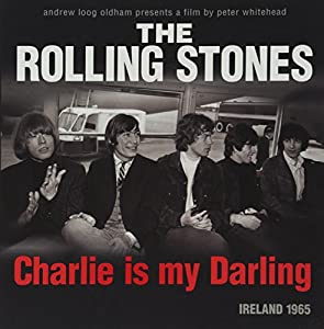 Charlie Is My Darling - Coffret Super Deluxe (DVD + Blu-ray + 2 CD + Vinyle)