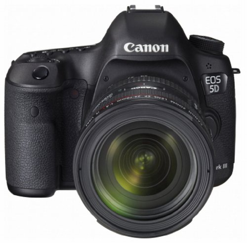 Canon デジタル一眼レフカメラ EOS5D MarkIII EF24-70L IS USM レンズキット EF24-70mm F4L IS USM付属 EOS5DM3-2470ISLK