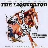 echange, troc Lalo Schifrin - The Liquidator