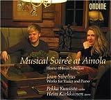 Musical Soirée at Ainola