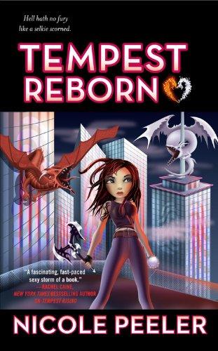 Image of Tempest Reborn (Jane True)
