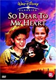 So Dear to My Heart [DVD]
