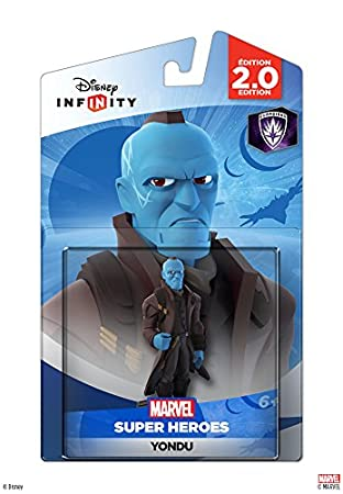 Disney INFINITY Disney Infinity: Marvel Super Heroes (2.0 Edition) Yondu Figure