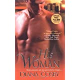 His Woman (Zebra Historical Romance) ~ Diana Cosby