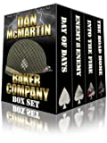 img - for Baker Company Box Set - World War II Historical Fiction book / textbook / text book