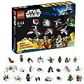 Lego Star Wars Advent Calendar 7958 by LEGO