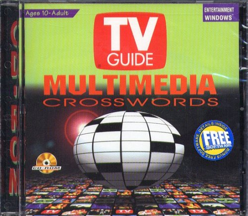 tv-guide-multimedia-crosswords