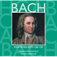 """Cantata No.129 Gelobet sei der Herr, mein Gott BWV129 : I Chorus - """"Gelobet sei der Herr, mein Gott, mein Licht"""" [Choir]"""