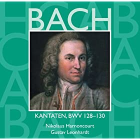 "Cantata No.130 Herr Gott, dich loben alle wir BWV130 : V Aria - ""Lass, o F�rst der Cherubinen"" [Tenor]"