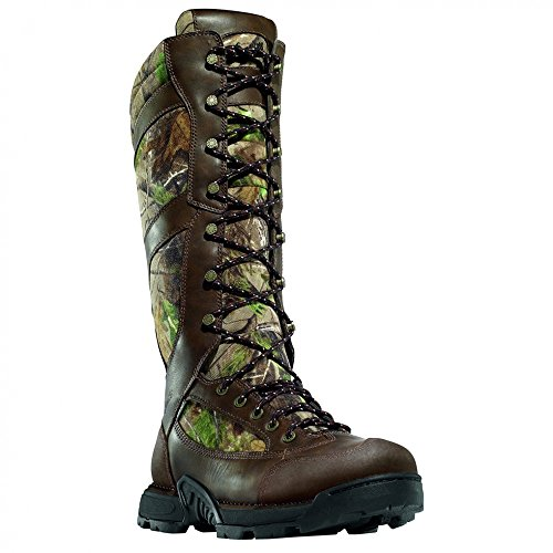 Learn More About Danner Men's Pronghorn Snake Boot