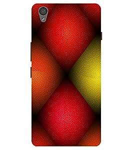 Citydreamz Back Cover For Sony Xperia M4 Aqua, Sony Xperia M4 Dual Sim