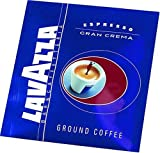 40 Lavazza Gran Crema Espresso Pods