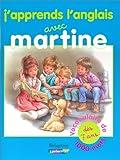 echange, troc Sylvie Decaux - J'apprends l'anglais avec Martine
