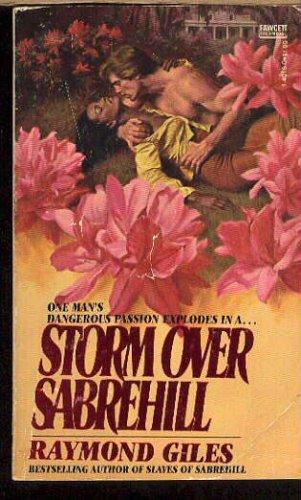Storm Over Sabrehill, Raymond Giles